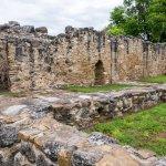 Ruins of Living Quarters