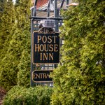 Foto de Post House Inn