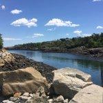 Various views taken at Perkins Cove