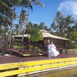 Foto de Hotel Transamerica Ilha de Comandatuba