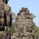Foto di Angkor Thom