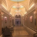 Very pretty hotel