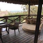 Photo de Lake Manyara Wildlife Lodge