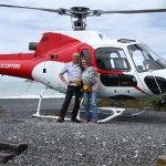 Kaikoura Helicopters Ltd. Foto