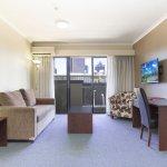 Foto de Riverside Hotel South Bank