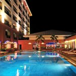 MiCasa Hotel Apartments Yangon Managed by AccorHotels Foto
