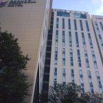 Photo de Shinjuku Granbell Hotel