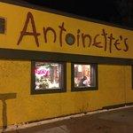 Photo of Antoinette's
