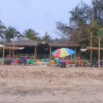 Photo de Chilliout Cafe Cherai beach