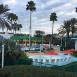 Foto de Disney's All-Star Sports Resort