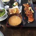 Hikari Japanese Restaurant Foto