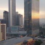 Beautiful morning view at dawn - so peaceful!