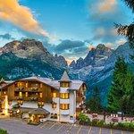 Foto de Bio Hotel Hermitage
