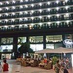 Gran Hotel Sol y Mar-billede