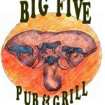 Big Five Pub & Grill