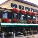 Hôtel-restaurant Au Cheval Blanc Ribeauvillé