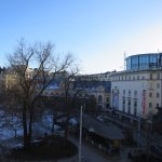 Photo de Nobis Hotel
