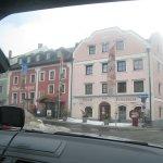 Foto de Hotel Almesberger