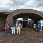 Photo of Space Apple Yoichi Michi-no-Eki