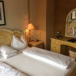 Hotel Schwarzer Adler Foto