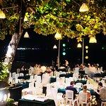 ภาพถ่ายของ Samed Villa Restaurant