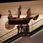 Foto di International Maritime Museum