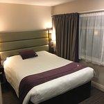 Photo of Premier Inn Manchester City Centre (Arena/Printworks) Hotel