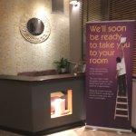 Foto di Premier Inn Manchester City Centre (Arena/Printworks) Hotel