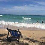 Chaweng Noi Beach Foto