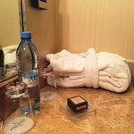 Foto de Kharkiv Palace Premier Hotel