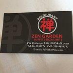 Foto di Zen Garden 2