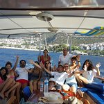 Photo of Boat Tufan - Private Tours