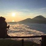 Dear my guests ,it's amazing Batur Sunrise at kintamani bali