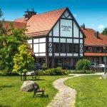 Foto de Hotel SPA Dr Irena Eris Wzgorza Dylewskie
