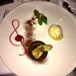 Billede af Chalet Waldgarten, Restaurant