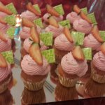 """""""Strawberry Fields Forever"""" at SENTIDO Palm Royale - a fabulous surprise for our guests at dinne"""