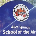 Alice Springs School of the Air Visitor Centre Foto