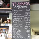 Foto de Transfer Pizzeria Cafe