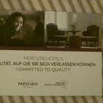 Photo of Mercure Hotel Orbis Muenchen Perlach