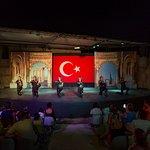 Folkloreshow