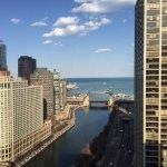 Foto de Hyatt Regency Chicago