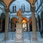 Photo of Palazzo Medici Riccardi