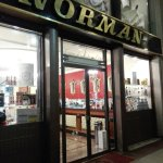 Photo of Norman  The New Concept Cafe'