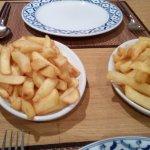 Chips - side order (#98)