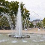 Foto de Parc de Blossac