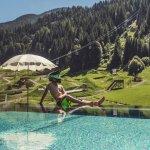 Foto de Hotel Bacher Asitzstubn