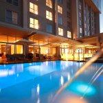 Radisson Blu Gautrain Hotel Foto