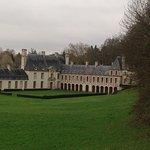 Chateau d'Outrelaise