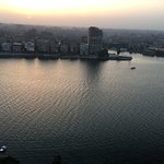 Fairmont Cairo, Nile City Foto