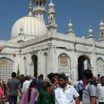 Foto de Haji Ali Mosque